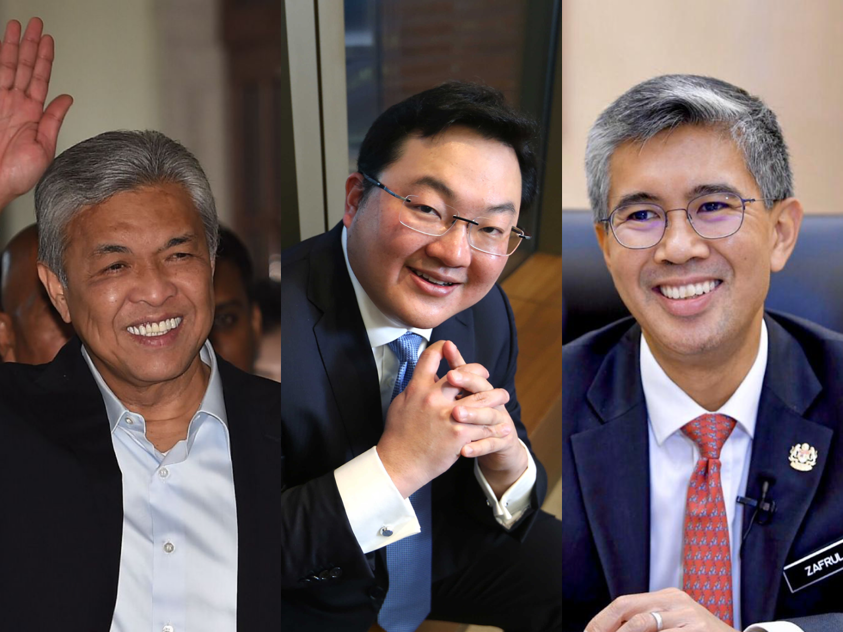 The Pandora Papers: Malaysia's Rich And Powerful Names Exposed In Offshore Leak